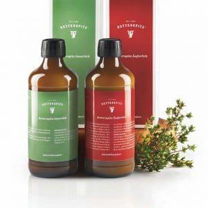© RETTERSPITZ - mit heilender medizinischer Kosmetik hautgeschützt auf Wellness-Reise