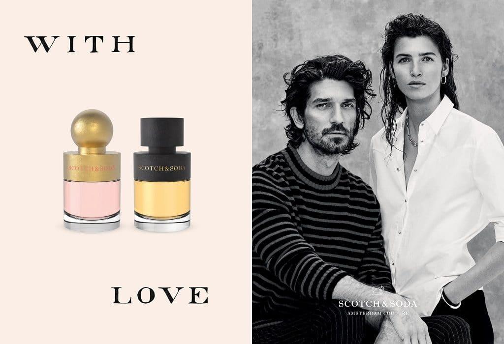 SCOTCH & SODA Parfüm – Von Vintage-Jägern und Kuriositäten-Sammlern