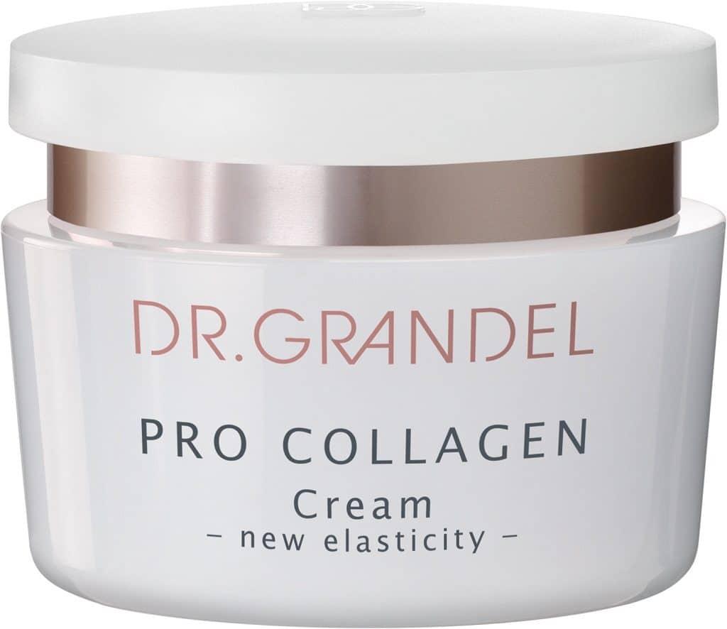 © DR. GRANDEL PRO COLLAGEN Cream