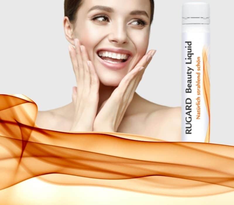 RUGARD Cosmetics – Das Beauty Liquid gegen vorzeitige Hautalterung