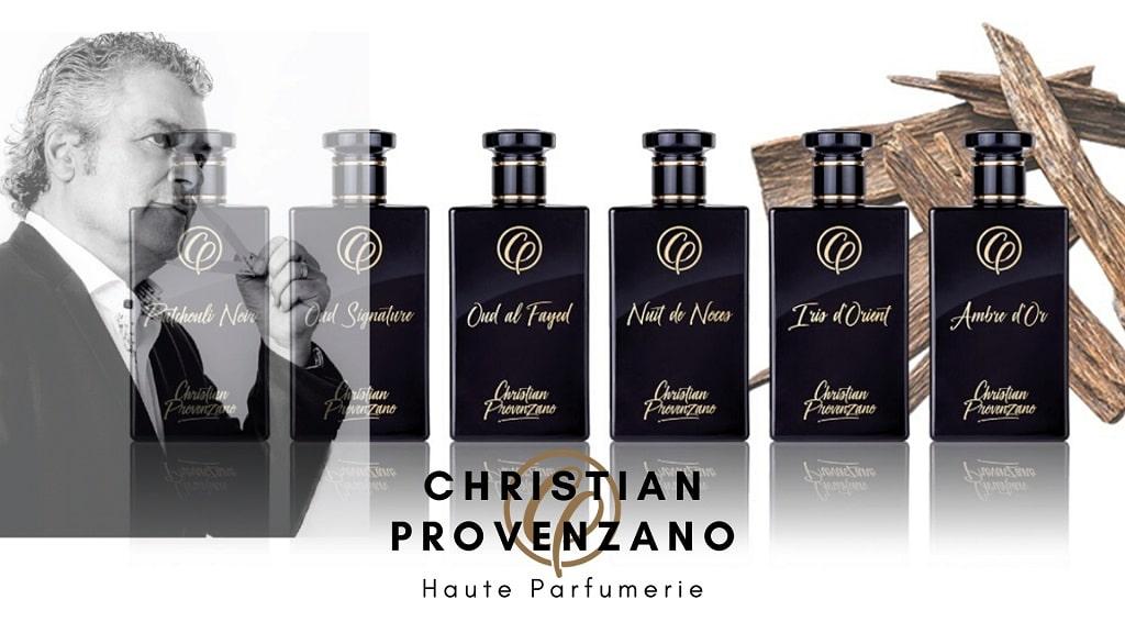 © Christian Provenzano The Perfumer's Collection