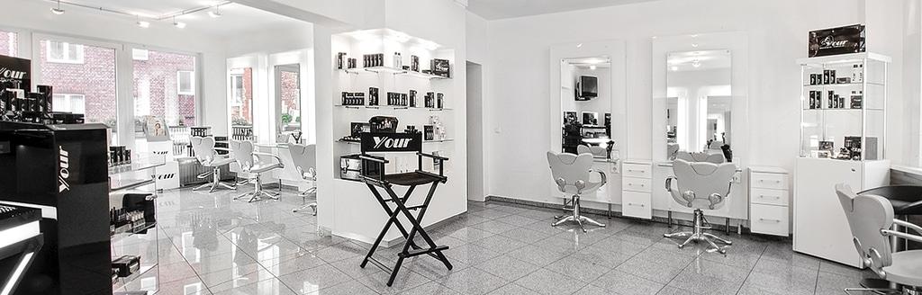 © MALU WILZ Schminkschule in Aachen im minimalistischen Interior-Design