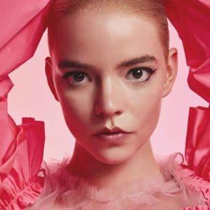 © Viktor & Rolf Perfumes Kampagnenmodel Anya Taylor-Joy