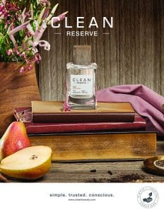 """© CLEAN RESERVE radiant nectar - frühlingsfrische Sonderedition ab März 2020 im Design-Packaging """"Earth Day + Save the Bees"""""""