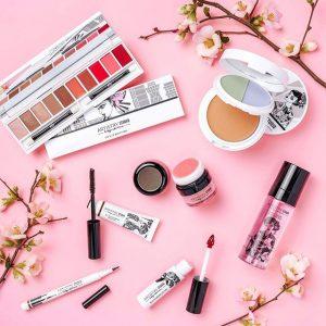 © ARTISTRY STUDIO Tokyo Edition SS20 - farbenfrohe Japan-Designs im Zeichen der Sakura-Blüte