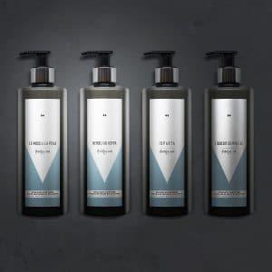 © PIERRE GUILLAUME Fragrances Bain Collection