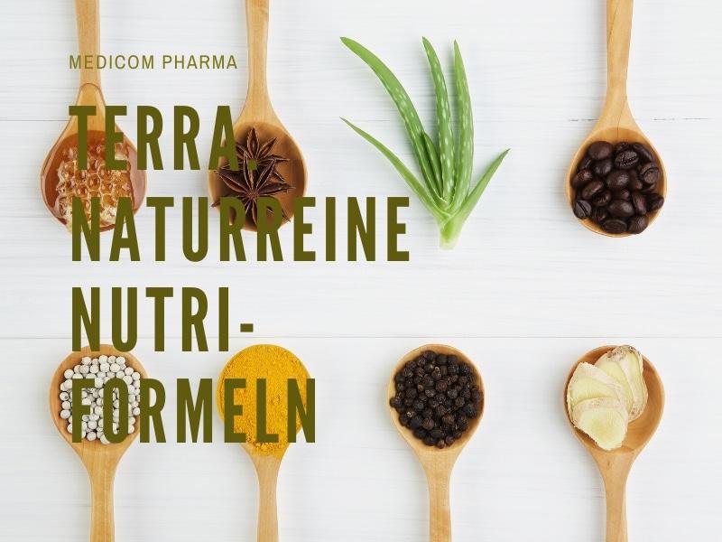 TERRA Bio-Nahrungsergänzung von Medicom