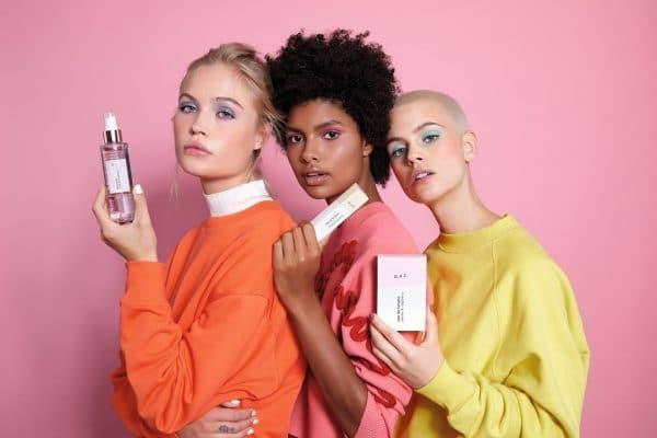 © B.A.E. before anything else - der niederländische Departement Store HEMA bietet Beauty Addicts trendy Kosmetik, Make-up, Düfte und Accessoires