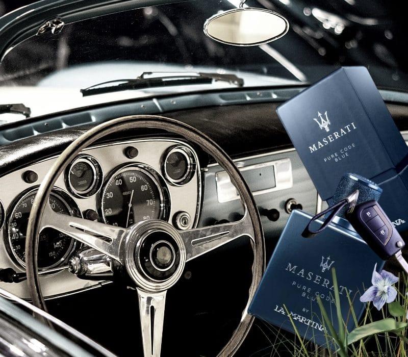 Maserati PURE CODE Collection – Adrenalingeschwängerter Nervenkitzel