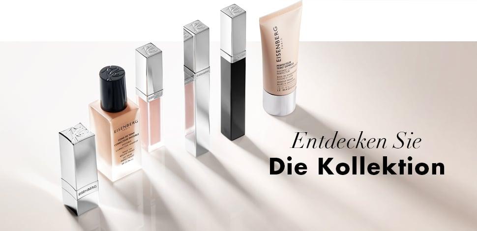 © EISENBERG Paris Le Maquillage - französischer Chic in essentiellen Make-up-Basics