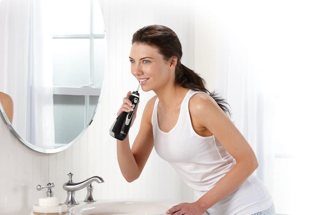 Die Waterpik Professional Mundhygiene