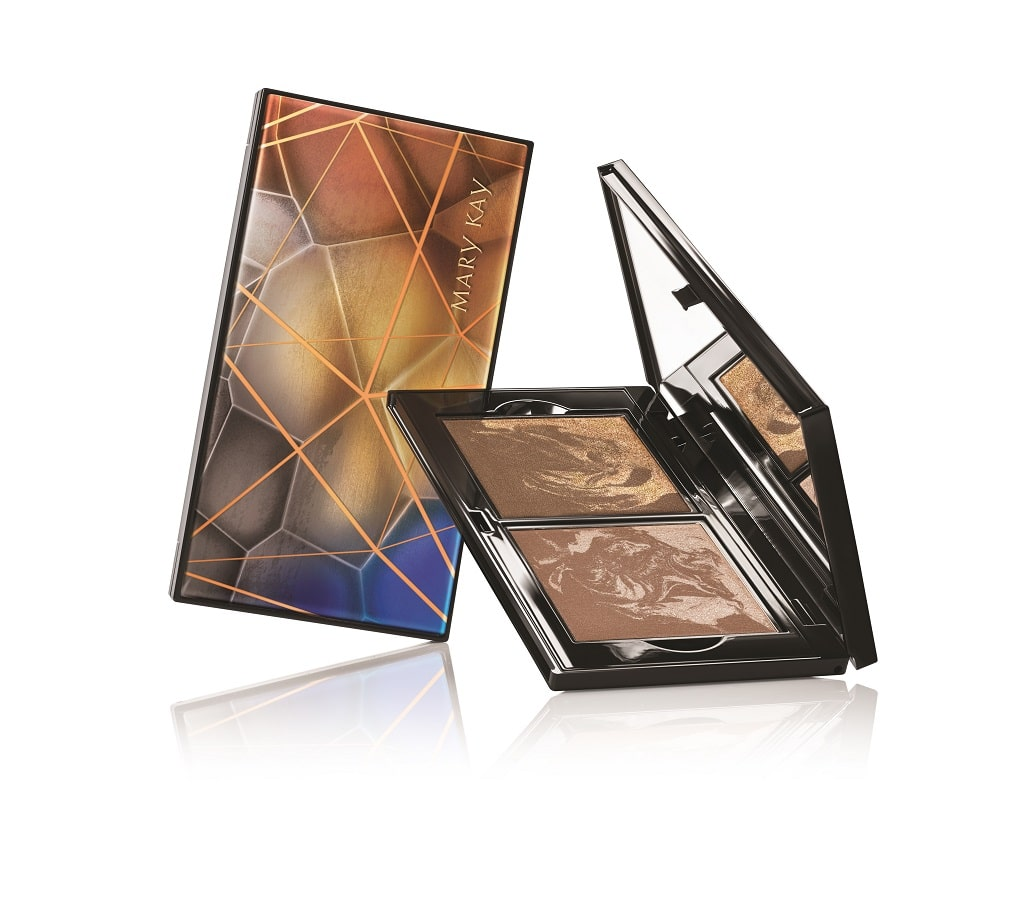 © MARY KAY Beauty Unearthed Kollektion SS20 Perfect Palette