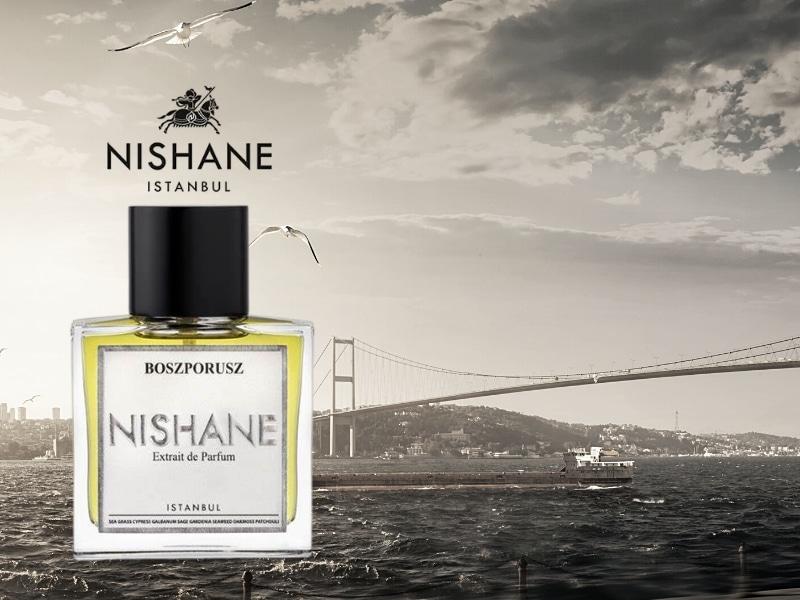 NISHANE Istanbul – Parfümierte Gastlichkeit vom Bosporus
