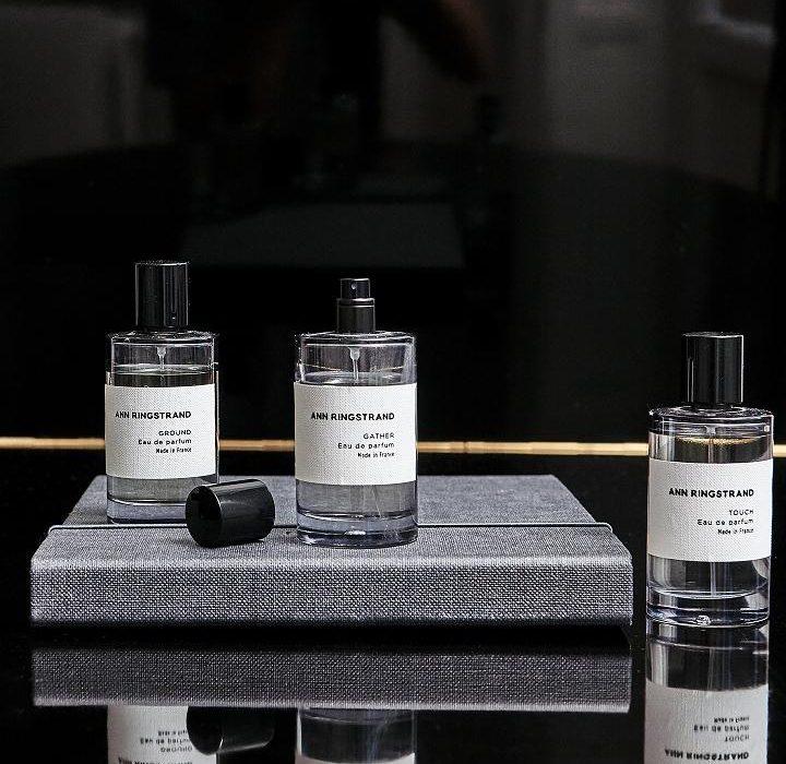 ANN RINGSTRAND Fragrance – Sensorik im Hier und Jetzt