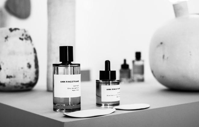 © ANN RINGSTRAND Fragrance - Yin und Yang im Design-Nischenduft