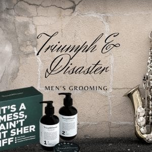 © Triumph & Disaster Apothecary & Natural Skincare aus Neuseeland