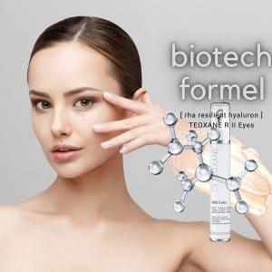 © TEOXANE Cosmetics - Hyaluron-Booster 2.0 in Schweizer Filler-Qualität