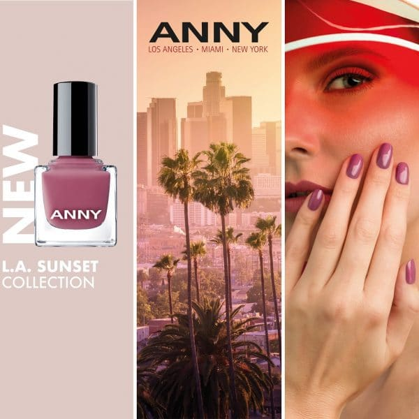 © ANNY L.A. SUNSET Collection