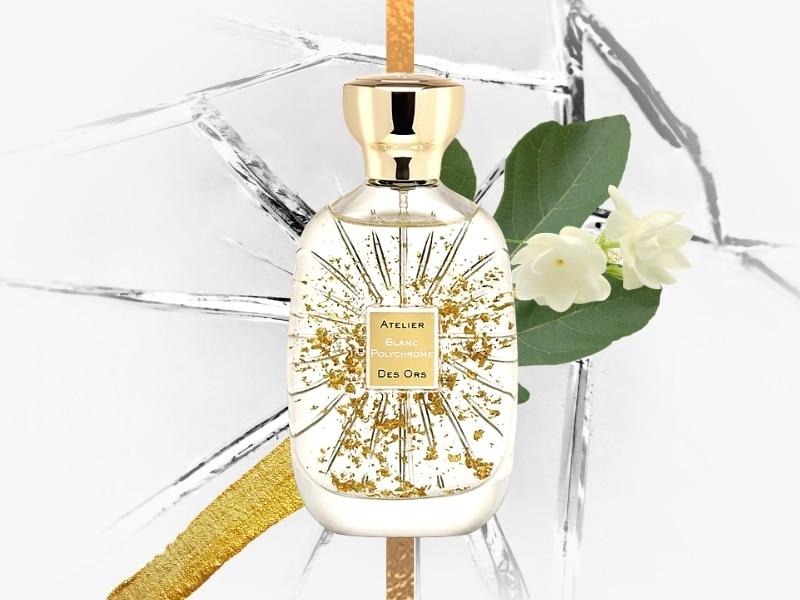 ATELIER DES ORS – Goldene Sternstunden der Haute Parfumerie