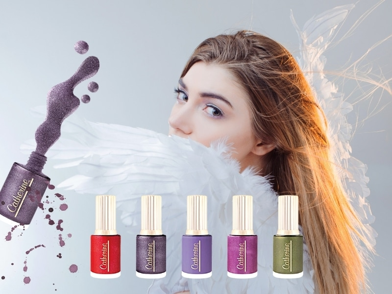 Feel like an Angel mit Catherine Trend-Colors FW20