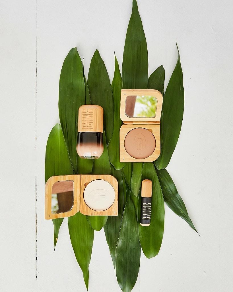 © BAIMS Natural Make-up Collection
