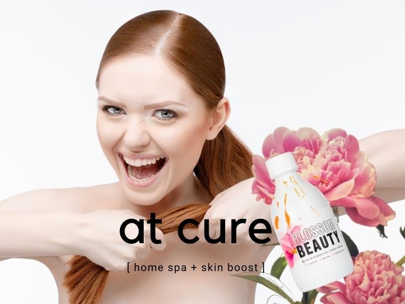 © DR. MASSING Cosmetics Blossombeauty - Kollagen-Drink für Haut und Haare