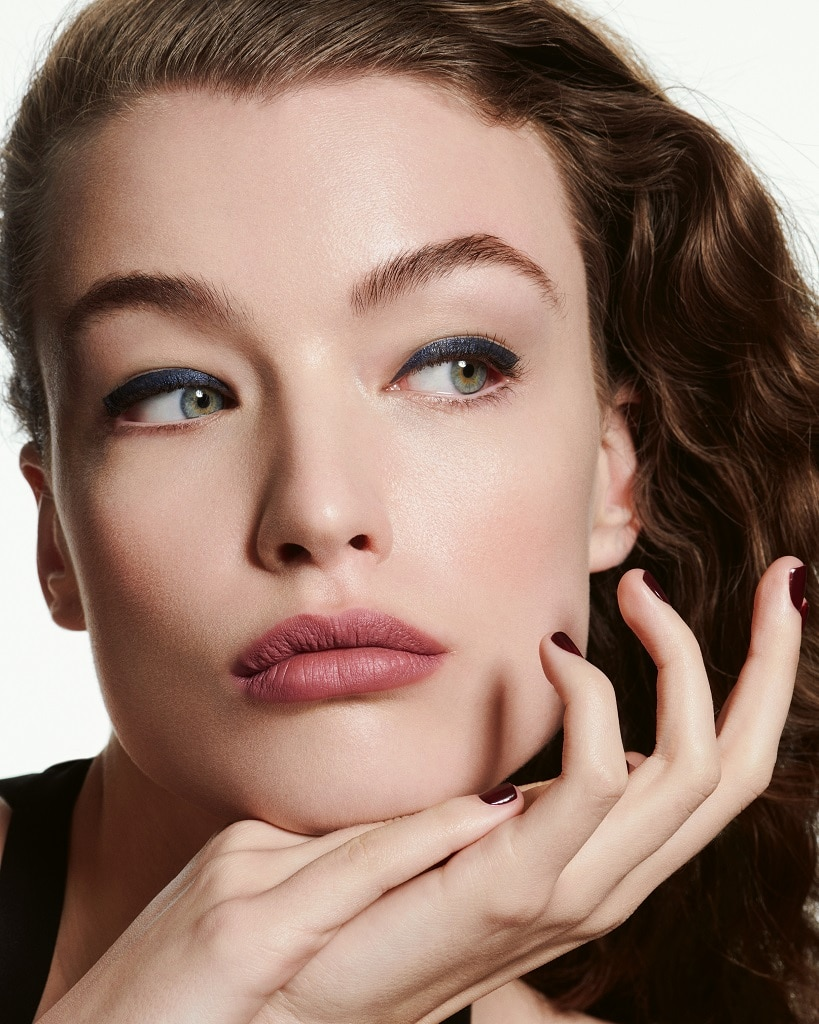 © LA BIOSTHETIQUE Paris Look-Style JOYFUL - klassische Eleganz in Grau & Rosé