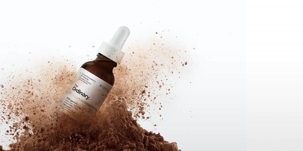 © The Ordinary - potenzierte Biochemie-Booster für die Hautintegrität