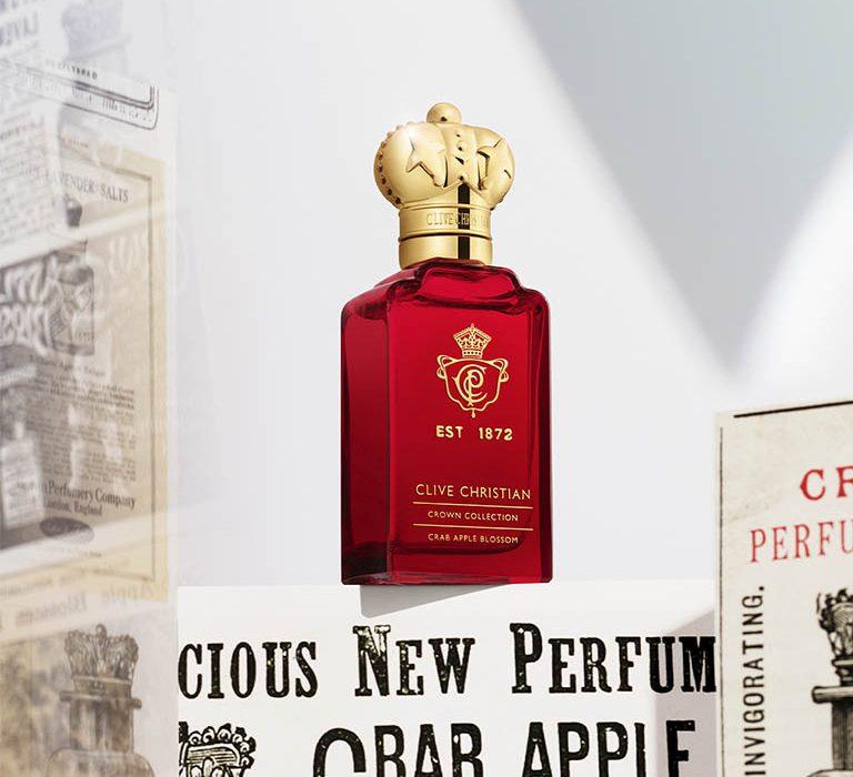 Clive Christian Perfume – Der ererbte Kronschatz aus der New Bond Street