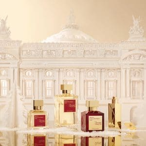 © Maison Francis Kurkdjian - preisgekrönte experimentelle Pariser Haute Parfumerie