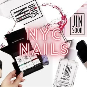 © JINsoon Nail Lacquer - fernöstlicher Spa-Purismus und New Yorker Color-Vibes