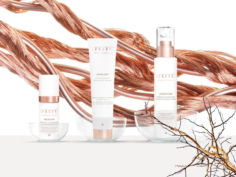 ananné premium natural skin care – Wo Schönheit Erkenntnishilfe ist