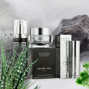 © ESENSA MEDITERANA Prestige Spa Collection For Man - phytoaktive Thalasso-Wellness aus Istrien