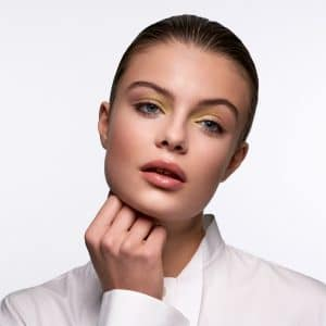 © LA BIOSTHÉTIQUE Paris Make-up Collection SS21 - drei experimentelle ME-Styles für Trendsetter