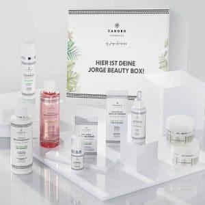 © Canobo Cosmetics by Jorge Gonzáles - trendy VIP-Kosmetik mit Bio-Cannabidiol