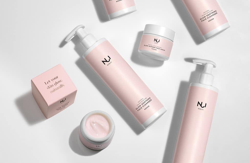 NUI Cosmetics Berlin – Vom Wohlklang der Nachhaltigkeit