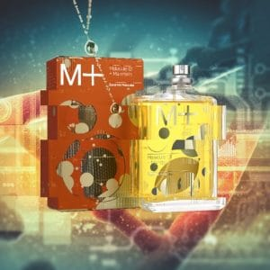 © Escentric Molecules M+ Mandarin - saftig aromatischer Mandarinen-Spritz