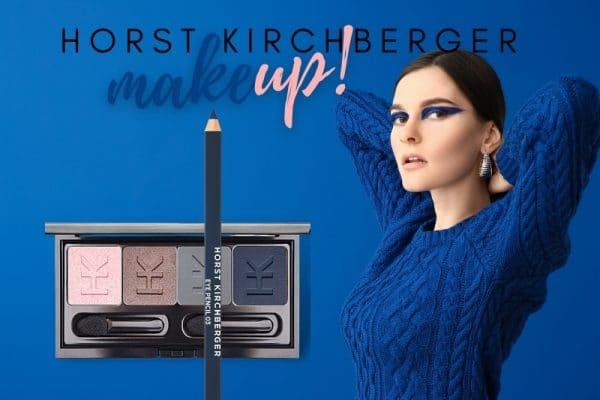 © HORST KIRCHBERGER make-up - international gefragte Farbexpertise in hochwertiger Studioqualität