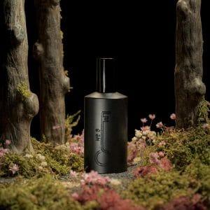 © FISCHER Perfumes N°8 - ein spätsommerlicher Wiesenspaziergang mit Rhabarber und Kiefer