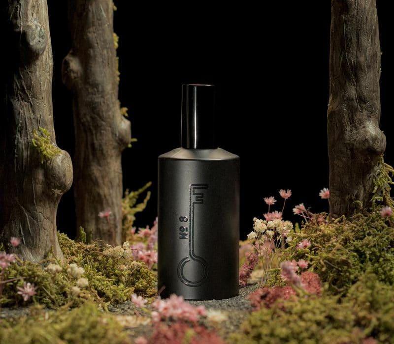 FISCHER Perfumes – Freiwild, das seinen Instinkten folgt