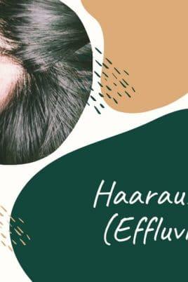 Übermäßiger Haarverlust unter der Lupe