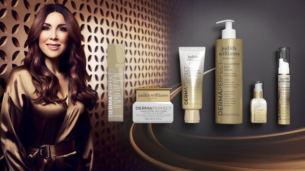 Judith Williams Cosmetics DERMAPERFECT – Bioaktive 3D-Infusion zur Hautperfektion