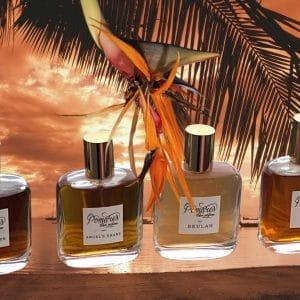 © Pomare's Stolen Perfume - Tahiti-Spirit zwischen Tradition und Moderne