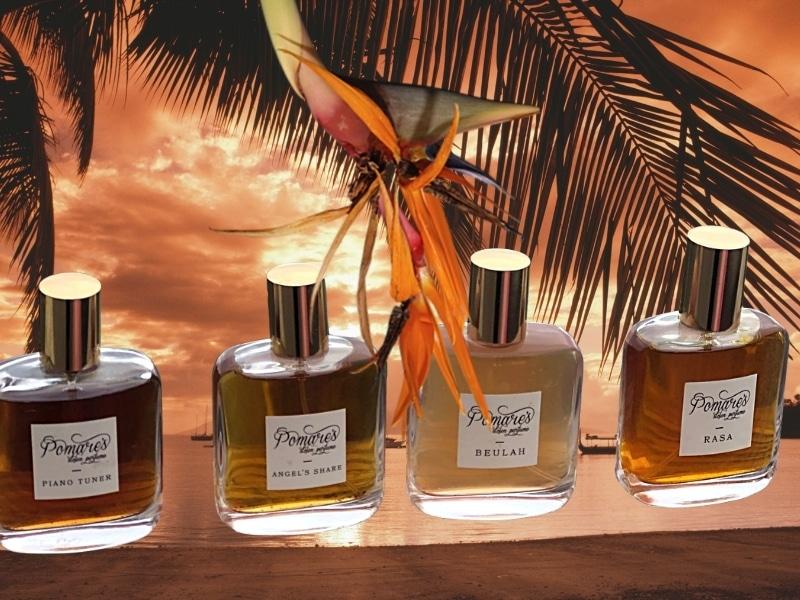 Pomare's Stolen Perfume – Wenn Riechen spirituelle Magie ist