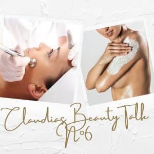 """Special-Thema """"All about Peelings"""" in """"Claudias Beauty-Talk N°6"""""""