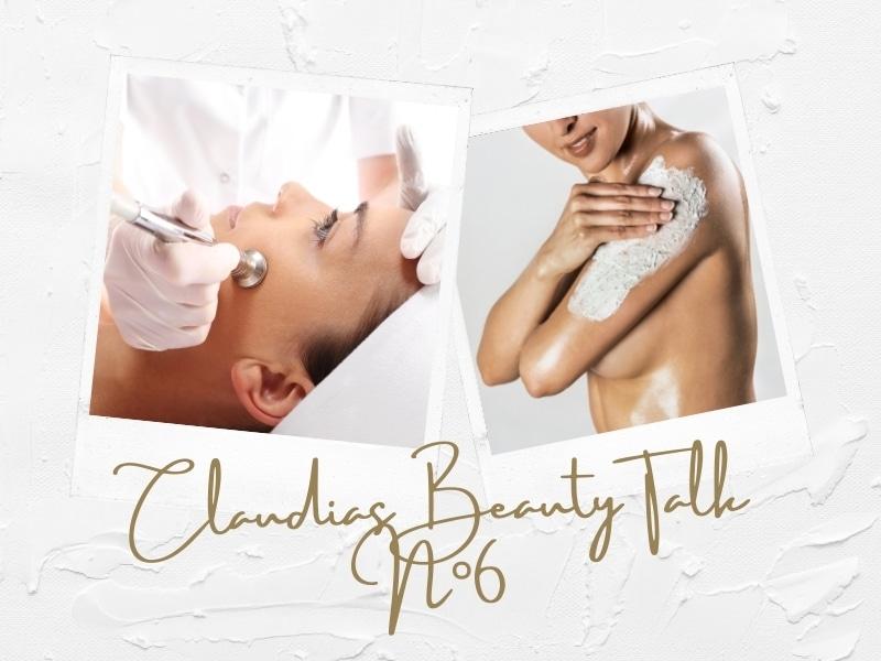Claudias Beauty-Talk N°6
