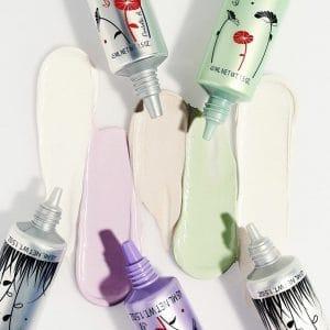 © Erborian Korean Skin Therapy - Colour Correcting aus Farbe, Hightech-Pflege und fernöstlicher Heilkunde
