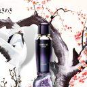 © MENARD Japan EMBELLIR - luxuriöse Anti-Aging-Kosmetik mit Reishi-Extrakten
