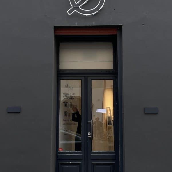 © Nø Cosmetics Oktober-Shoperöffnung in Berlin-Mitte
