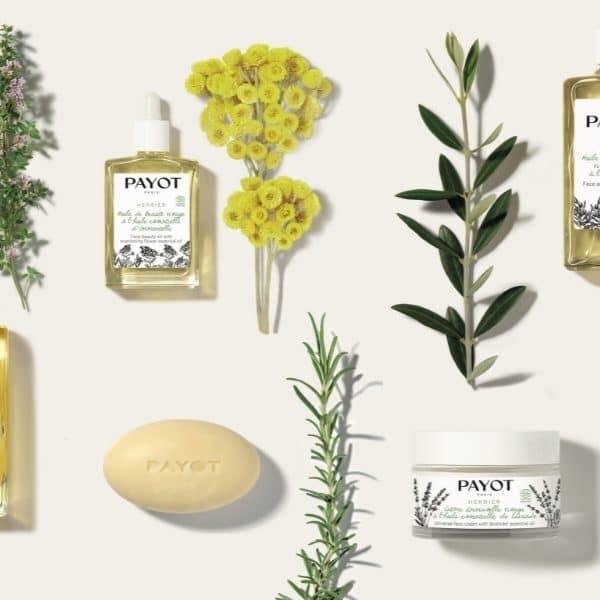 © PAYOT HERBIER - Bio-Aromakosmetik aus dem französischen Kräutergarten